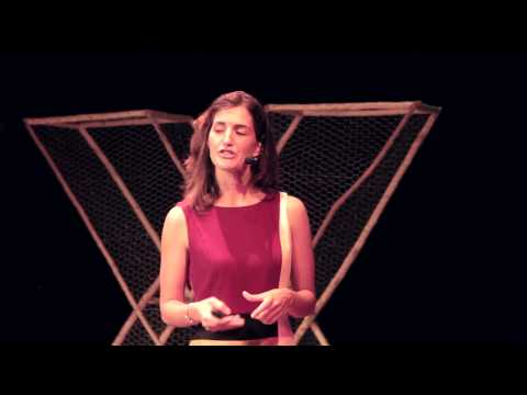 Climate Innovators – Our environment's game changers | Lia Nicholson | TEDxAntigua