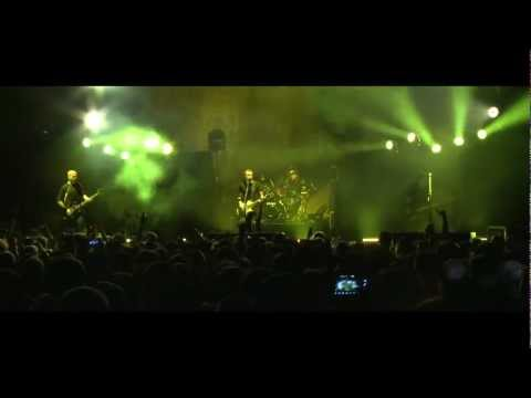 Rise Against - Midnight Hands (Live Music Video) (Live at Stage AE Pittsburgh, PA)