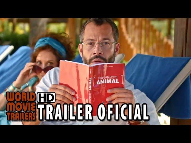 Qualquer Gato Vira-Lata 2 Trailer Oficial (2015) -Cléo Pires HD