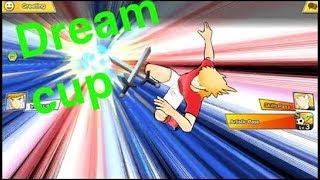 Captain Tsubasa Dream Team (Dream cup final round) 1