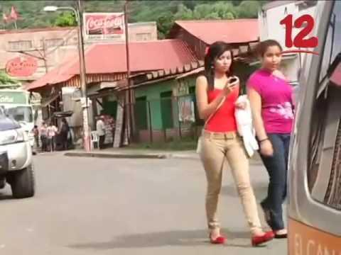 Mujeres Nicaragüense culminan el año , con un saldo Negativo.
