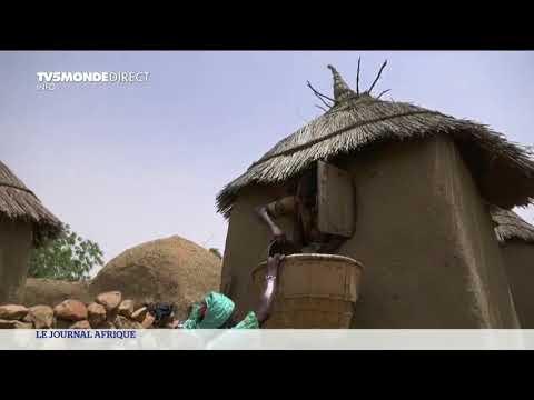 Mali : 4 millions de personnes menacées d'insécurité alimentaire