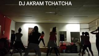 Dj akram - african routine inspired to Jennipher Galliani