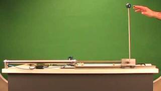 Control of Inverted Pendulum with Servo Pneumatics - Enfield Technologies