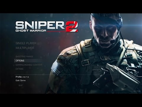 How to change sniper ghost warrior 2 language to english Free