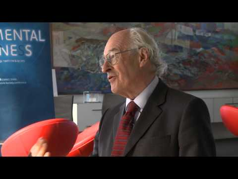 The father of modern child psychiatry on gene-environment interactions - Sir Michael Rutter