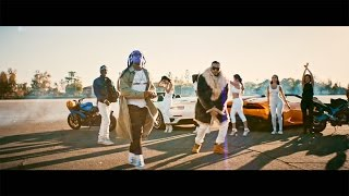 Download The Americanos - In My Foreign ft. Ty Dolla $ign, Lil Yachty, Nicky Jam & French Montana [Video] 3Gp Mp4