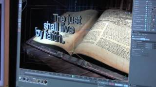 Ray Comfort -Behind the Scenes- 6/7/10