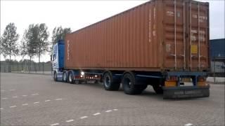 Scania v8 Filmmixxie