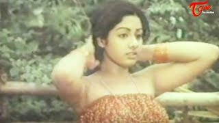 Indian Actress Sridevi's Video from her First Movie