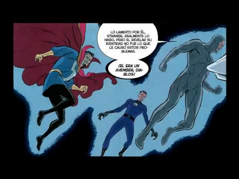 The Amazing Spider-man 641 parte 1