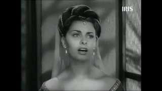 Sophia Loren / Palmira Vitali Marini - O mio Fernando ( La Favorita - Gaetano Donizetti )