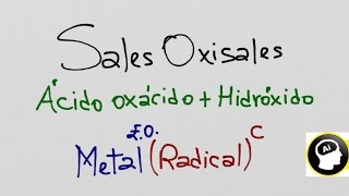 Sales Oxisales