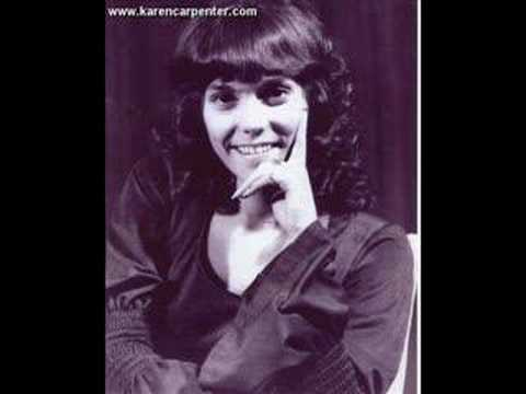 Carpenters - From This Moment On