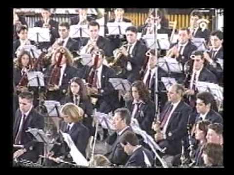 Celebracion Certamen Valencia 1999 (1/3) - CIM La Armónica de Buñol El Litro