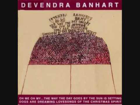 Devendra Banhart - Tell Me Something
