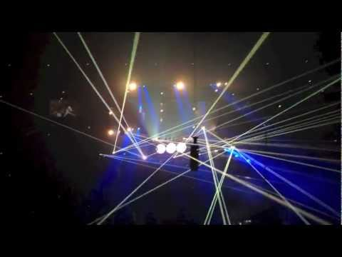 Swedish House Mafia One Last Tour Chicago