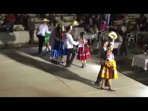 Tuxpan 2014 -  Final Juvenil Estilo Hidalguense