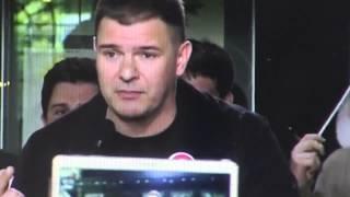 Tomasz Karolak ujawnia prawdę o Bronisławie Komorowskim