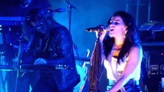 Watch Nelly Furtado The Spirit Indestructible video
