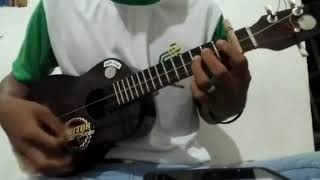 X Bata Punk (Crewsakan) Cover Music by Ukulele