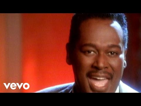 Luther Vandross - Heaven Knows