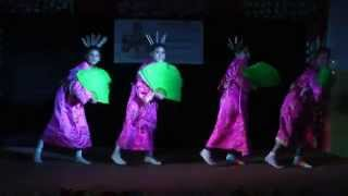 download lagu Mera Naam Chin Chin Chun - Dance Performance At gratis