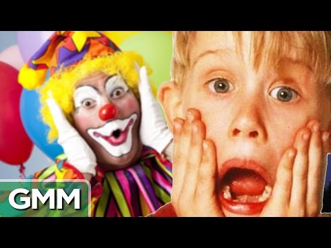 13 Unbelievable Phobias (GAME)