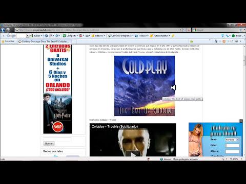 la mejor pagina para descargar albunes musicales