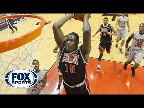 Anthony Bennett Highlights - Drafted By Cleveland Cavaliers