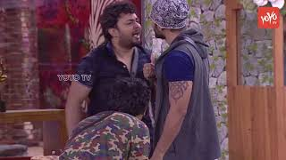 Bigg Boss Telugu Season 2 Episode 100 | Kaushal Vs Tanish | Roll Rida | Samrat