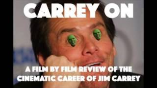 Carrey On: All In Good Taste