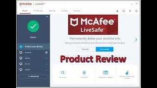 Antivirus McAfee plus licencia original sin crack, facil y rapido. ACTUALIZADO ENERO 2019