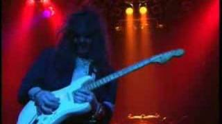 Yngwie Malmsteen - Red House