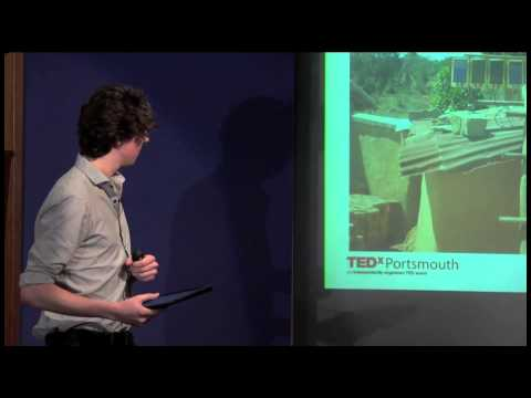 TEDxPortsmouth - Mike Austin - Change isn t as challenging as you believe