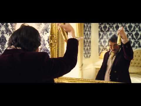 American Hustle Trailer 2013 Jennifer Lawrence & Christian Bale Movie   Official HD