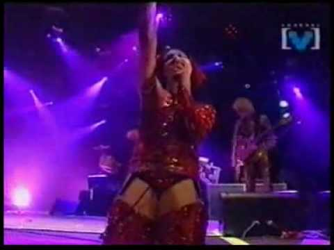 07 - Marilyn Manson - The Dope Show Live At Big Day Out 99 video