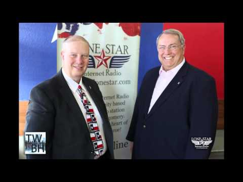 January 25th, 2016 - The Weekly Business Hour with Rick Schissler - Eric Yollick