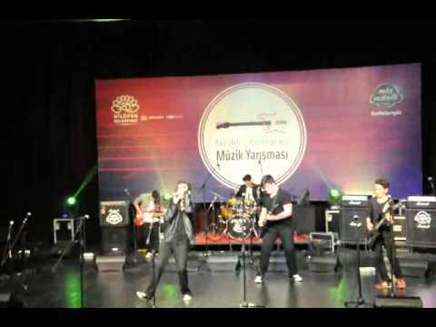 Gemlik Hisar Anadolu Lisesi 2014 Orkestra Birincisi Nilüfer Liselerarası Müzik Yarışması