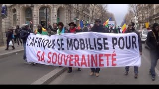 Marche internationale de l