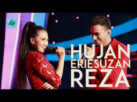 HUJAN - ERIE SUZAN feat REZA