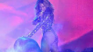 Beyonce Video - Beyonce Sexy Video Vanguard Medley Performance MTV VMAs 2014