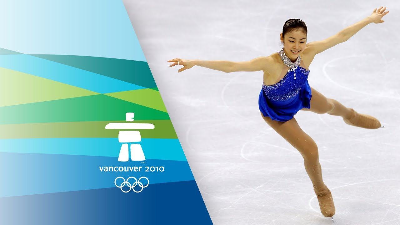 Olympic figure skating dresses