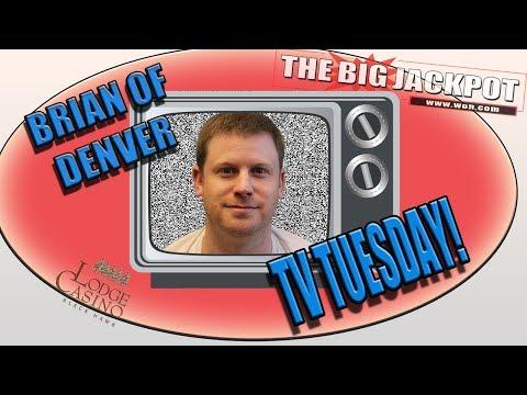 🎥  TV Tuesdays with Brian of Denver 💣