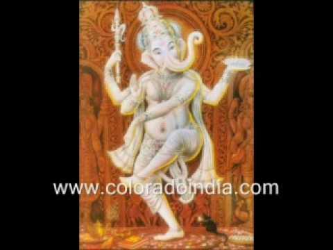 Sri Vinayaka Chaviti Pooja Vidhanam & Katha_Part 2