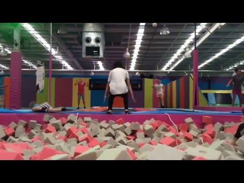 Jumpz Bendigo fun