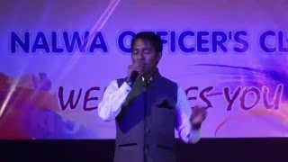 YESUDAS BEST SONG   MANA HO TUM BEHAD HASEEN    COVER By MJ