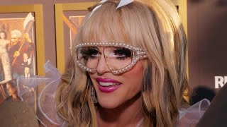 Willam Belli Dishes on Why 'A Star Is Born' Was Her 'Drag Race: All Stars' (Exclusive)