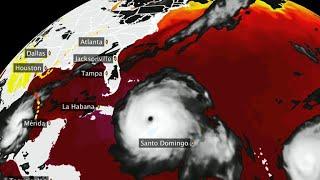 Hurricane Irma: Is Florida in danger?