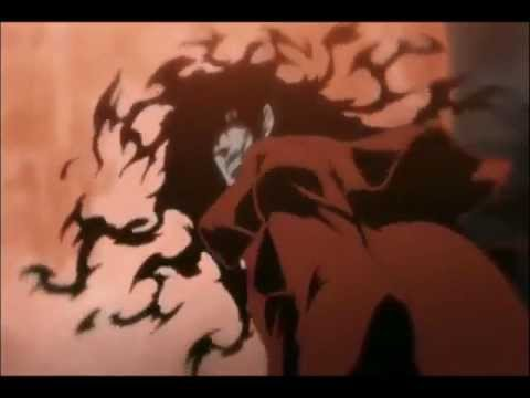 Best of Alucard's English Dub